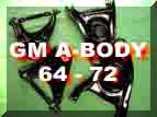 GM A-Body 64 thru 72